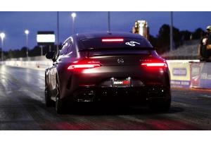 RENNtech Mercedes-AMG GT 63 S 4-door