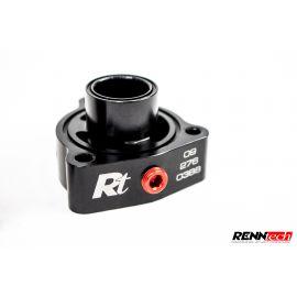 RENNtech   Blow-Off Valve Adapter   3.0L V6   4.0L V8   BiTurbo Engines