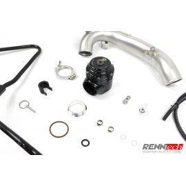 RENNtech | Diverter Valve | M157 | 3rd Gen | 63 AMG SUV's
