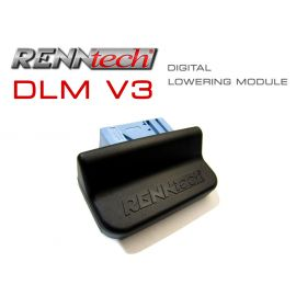 RENNtech V3 Digital Suspension Lowering Module for Rolls Royce