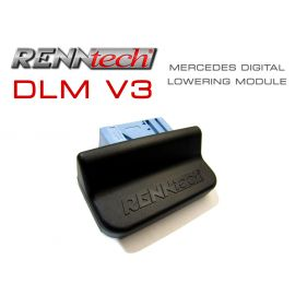 RENNtech V3 Digital Suspension Lowering Module for Porsche / Bentley / Audi / VAG