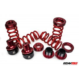 RENNtech   Coil Over Suspension   C205   C63 /S AMG Coupe