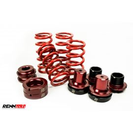 RENNtech | Coil Over Suspension | W205 | C63 AMG Sedan