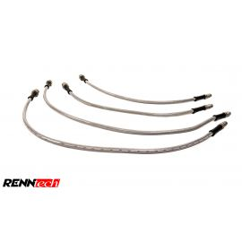 RENNtech Performance Brake Lines | X290 | AMG GT 63 4-Door Coupe