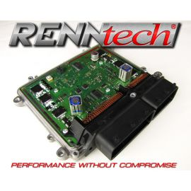 RENNtech Porsche 996 Turbo ECU Upgrade (463 HP / 501 TQ)