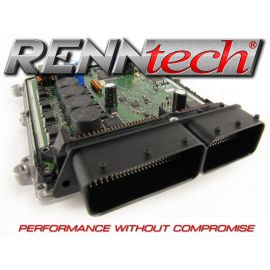 RENNtech ECU Upgrade SL 65 MY2007- (R230- 670 HP / 840 TQ)