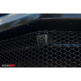 Front View Camera System