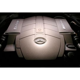 R1 Performance Package | C208 | CLK 55 AMG | 352 HP / 390 TQ | 5.5L NA V8 | M113
