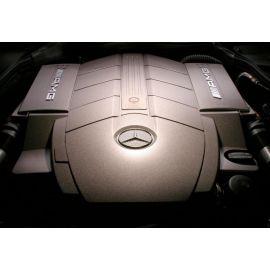 R1 Performance Package | C215 | CL 55 AMG | 372 HP / 411 TQ | 5.5L NA V8 | M113