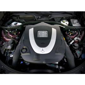 R1 Performance Package for S 550 (W221- 413 HP / 422 TQ)