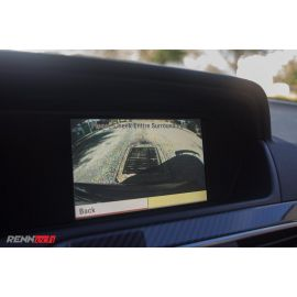 Rear Camera Option for MY 2009-2012