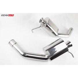RENNtech R3+ Pkg | C218 | CLS63 AMG | 840 HP / 945 LB-FT | M157 | 5.5L V8 BiTurbo | MY2012-14