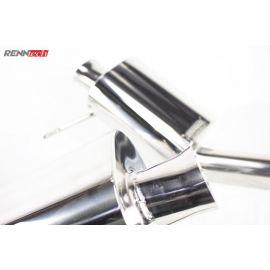 RENNtech R3+ Pkg | S212 | E 63 (S) AMG | Wagon | 840 HP / 945 LB-FT | M157 | 5.5L V8 BiTurbo | MY2014+