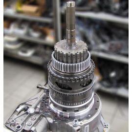 Mercedes 722.6 Five Speed Transmission Upgrade for V8