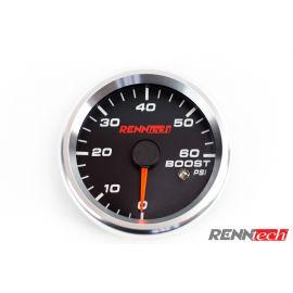 RENNtech | Boost Gauge | 117 - CLA | 176 - A | 156 - GLA