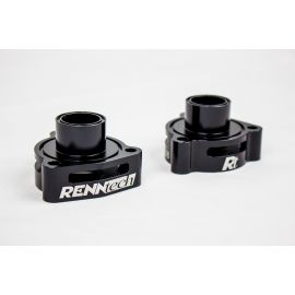 RENNtech | Blow-Off Valve Adapters | 4.0L V8 | BiTurbo