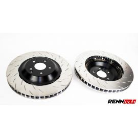 RENNtech Performance Brake Upgrade