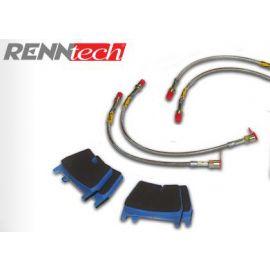 RENNtech Performance Brake Package 1