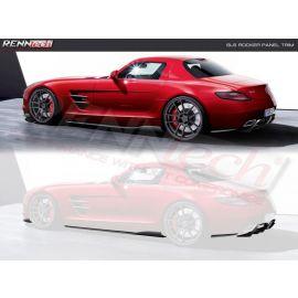 RENNtech | C197 | SLS AMG | A1 | Aero Package | Carbon Fiber