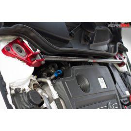 RENNtech | Carbon Fiber Front Strut Brace | 117 - CLA | 176 - A | 156 - GLA