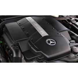 R1 Performance Package | W220 | S 500 | 325 HP / 365 TQ | 5.0L NA V8 | M113
