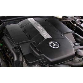 R1 Performance Package | C209 | CLK 500 | 325 HP / 365 TQ | 5.0L NA V8 | M113