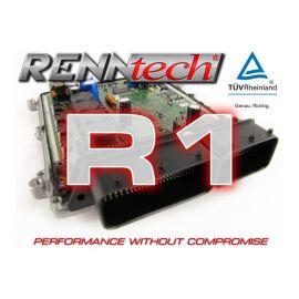 RENNtech R1 Pkg | C218 | CLS63 AMG | 696 HP / 801 LB-FT | M157 | 5.5L V8 BiTurbo | MY2012-14