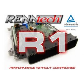 RENNtech R1 Pkg | W166 | ML63 AMG | SUV | 696 HP / 801 LB-FT | M157 | 5.5L V8 BiTurbo | MY2013-15