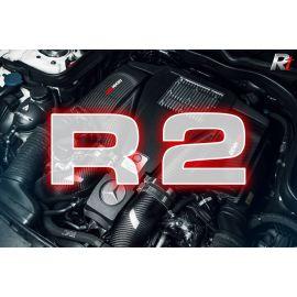 RENNtech R2 Pkg | C218 | CLS63 AMG | 716 HP / 826 LB-FT | M157 | 5.5L V8 BiTurbo | MY2012-14