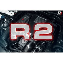 RENNtech R2 Pkg | C217 | S 63 AMG | Coupe | 716 HP / 826 LB-FT | M157 | 5.5L V8 BiTurbo | MY2015+