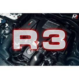 RENNtech R3 Pkg | C218 | CLS63 AMG | 790 HP / 895 LB-FT | M157 | 5.5L V8 BiTurbo | MY2012-14