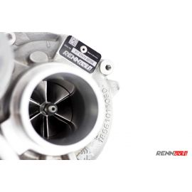 RENNtech Stage II Turbo Upgrade   C253   GLC63 /S AMG   Coupe   767HP/633TQ   4.0L V8 BiTurbo   M177   MY2016+