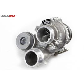 RENNtech Stage I Turbo Upgrade   213   S 63 AMG   842HP/779TQ   4.0L V8 BiTurbo   M177   MY2018+