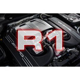R1 | Performance Package | C205 - C63 /S AMG | 611 HP / 672 LB-FT | 4.0L V8 BiTurbo | M177