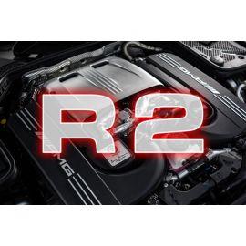 R2 | Performance Package | C205 - C63 /S AMG | 709 HP / 638 LB-FT | 4.0L V8 BiTurbo | M177