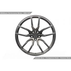 RENNtech | RPS 10.2 | 22'' x 10.0'' - 22'' x 12.0'' | 166 - GLE63 AMG Coupe