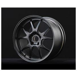 RENNtech | Split 5-Spoke | Matte Black | 997 | Porsche | F-19