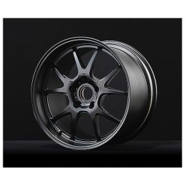 RENNtech | Split 5-Spoke | Matte Black | 997 | Porsche | F-19