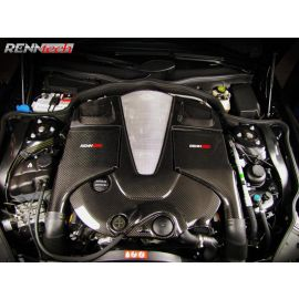 R2 Performance Package for CL 65 (C216- 700 HP / 900 TQ)