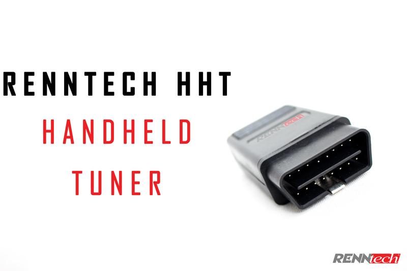 RENNtech Hand-Held Tuning Module